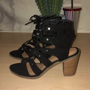 Brand new Dolce Vida booties size 7.5